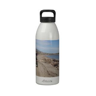 Almeria Spain Reusable Water Bottles