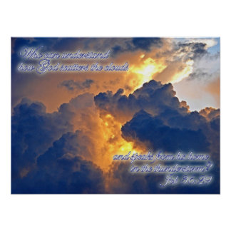 Almighty God Poster