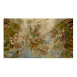 Almighty God the Father - Palace of Versailles Double-Sided Standard Business Cards (Pack Of 100)
