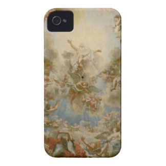 Almighty God the Father - Palace of Versailles iPhone 4 Cover