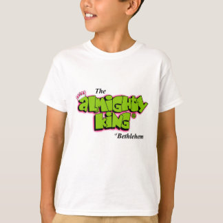 Almighty King: Fresh Prince style T-Shirt
