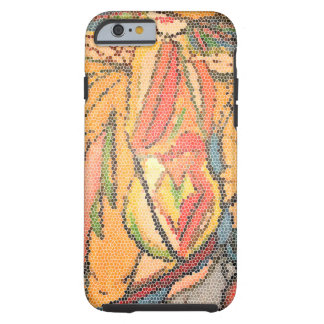 Almighty Stained Glass Tough iPhone 6 Case