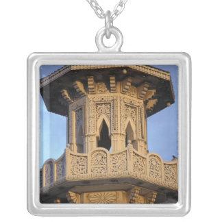 Alminar de la mezquita del al-Majarra, Sharja, Joyeria