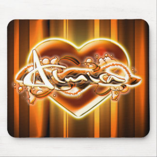 Almira Mouse Pad