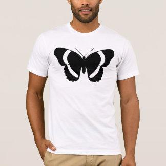 Almirante Butterfly Graphic Playera