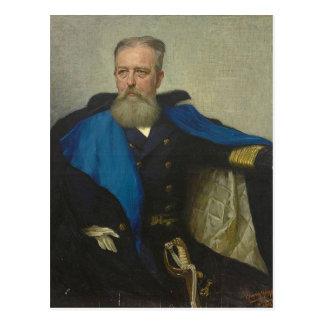 Almirante Geissler Tarjetas Postales