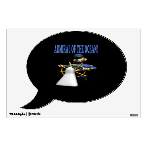 Almirante Of The Ocean