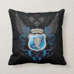 Almohada #1 del escudo de Phoenix
