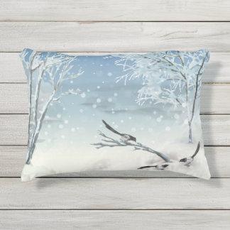 Almohada al aire libre del acento del paisaje del cojín de exterior