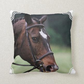 Almohada árabe del caballo