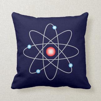 Almohada atómica