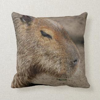 Almohada australiana del Capybara