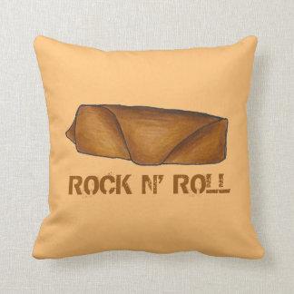 Almohada china de Rolls de la croqueta china de la Cojín Decorativo