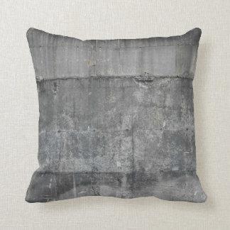 almohada concreta industrial moderna 2 del desván