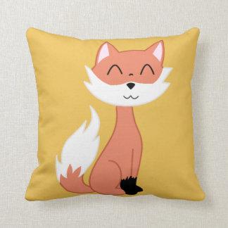 Almohada conocida de encargo del Fox