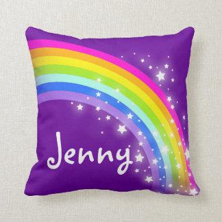 almohada conocida del amortiguador de Jenny de los Cojín Decorativo
