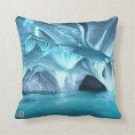 Almohada - cueva de hielo