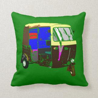 Almohada de AutoRickshaw