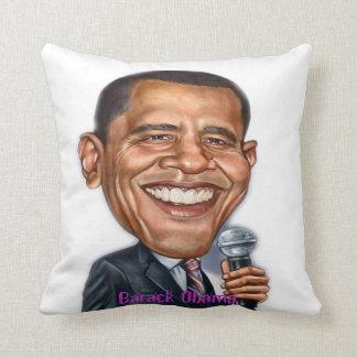 Almohada de Barack Obama