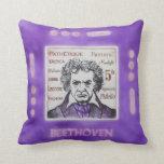 Almohada de Beethoven