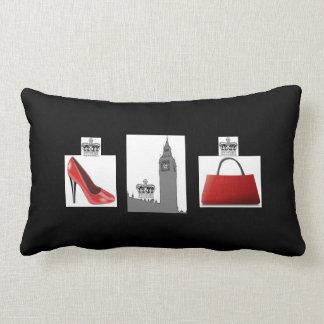 Almohada de Big Ben de la moda de Londres