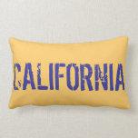 Almohada de California