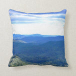 Almohada de CAROLINA DEL NORTE BLUE RIDGE MOUNTAIN