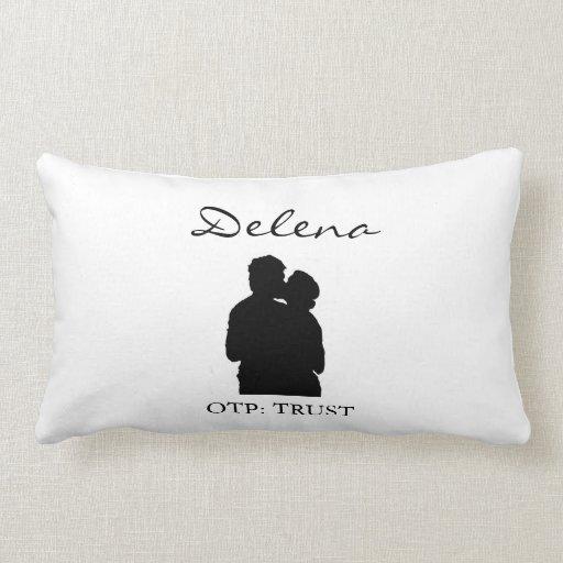 Almohada de Delena