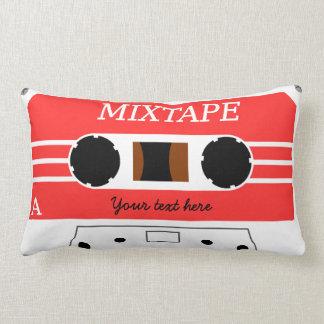 Almohada de encargo de MixTape