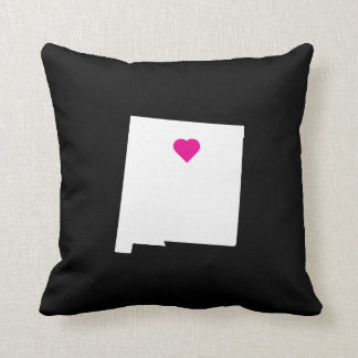 Almohada de encargo del reversible del amor del
