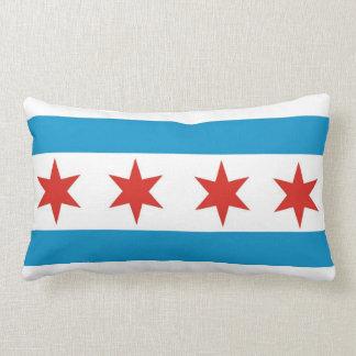 almohada de Estados Unidos América de la bandera d