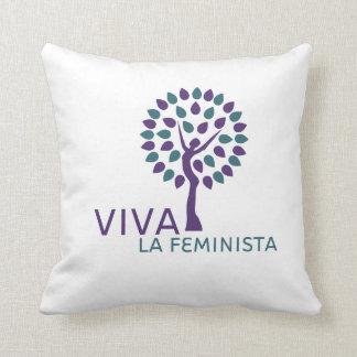 Almohada de Feminista