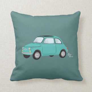 Almohada de Fiat 500
