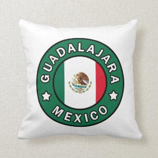 Almohada de Guadalajara México