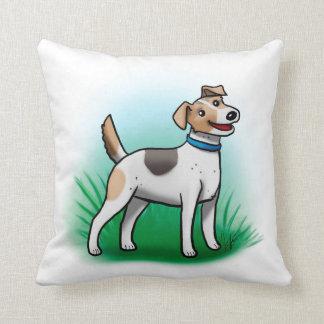 Almohada de Jack Russell Terrier