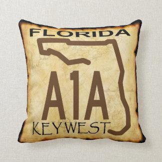 Almohada de Key West A-1-A