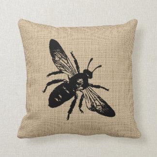 Almohada de la abeja reina