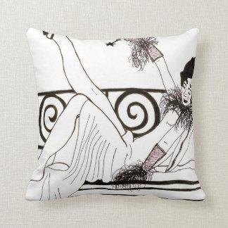 Almohada de la aleta