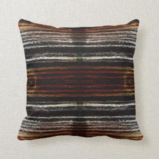 Almohada de la alfombra del diseño del modelo del
