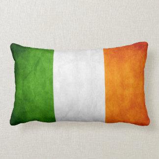 Almohada de la bandera de Irlanda Cojín Lumbar