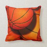 Almohada de la bola de B