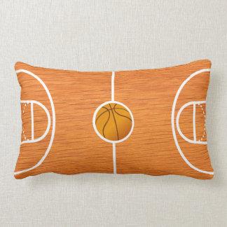 Almohada de la cancha de básquet - regalos únicos