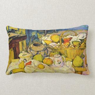 Almohada de la cesta de fruta