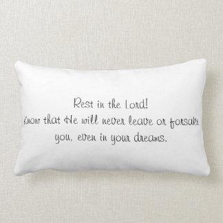 Almohada de la comodidad
