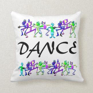 Almohada de la danza