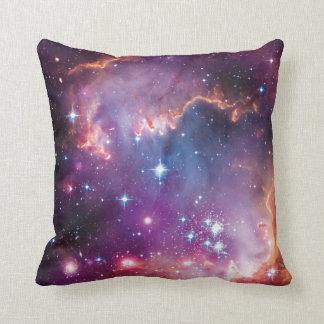 Almohada de la decoración de la nebulosa de la cojín decorativo