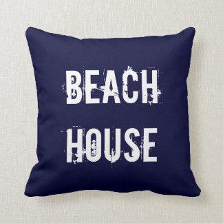 Almohada de la decoración del hogar de la casa de