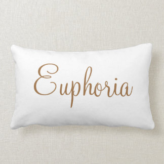 Almohada de la euforia
