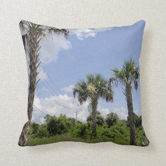 Almohada de la Florida