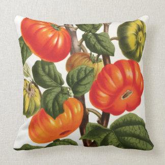 Almohada de la fruta fresca